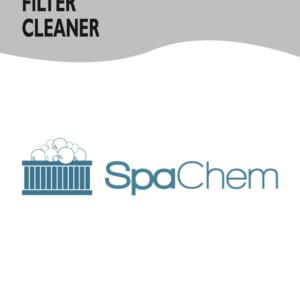 SpaChem Deep Clean Packages