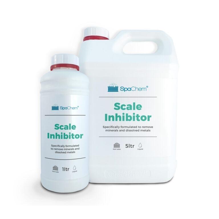 SpaChem Scale Inhibitor
