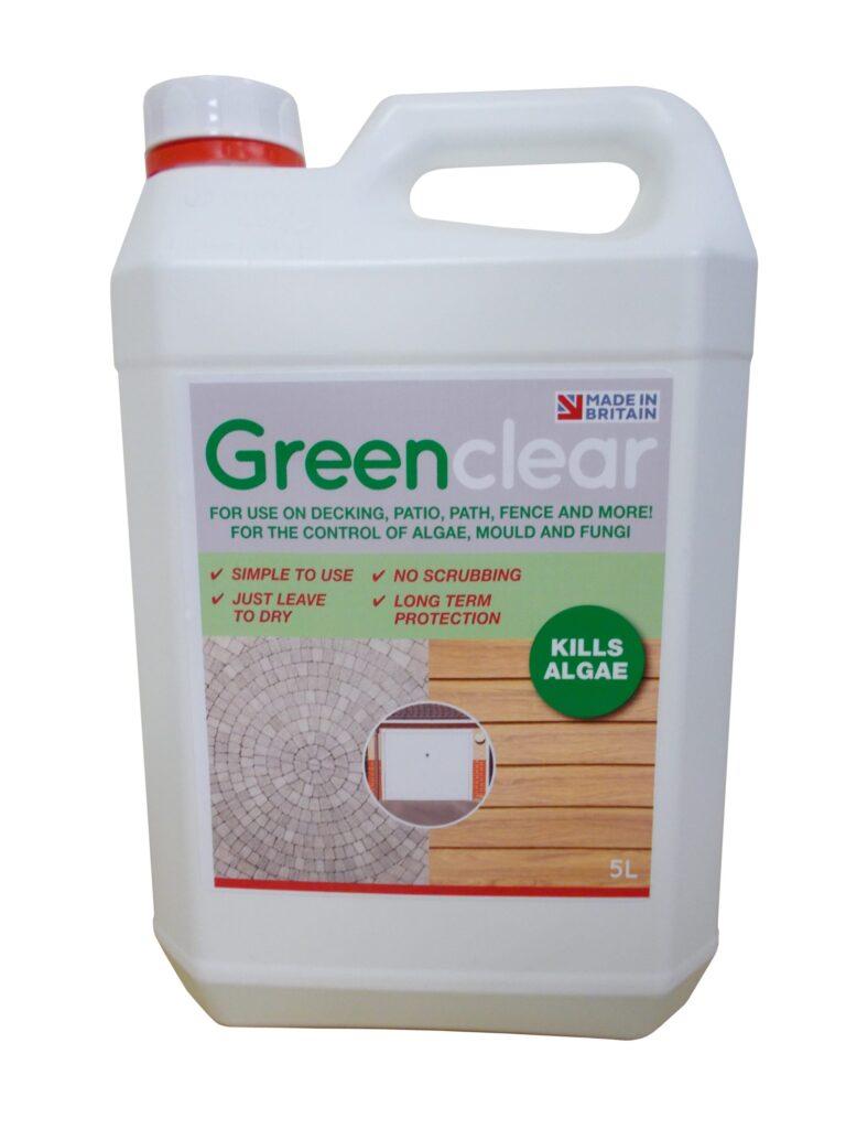 Greenclear