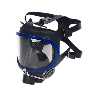 Spa & Hot Tub | Full Chemical Mask | P3 Filters